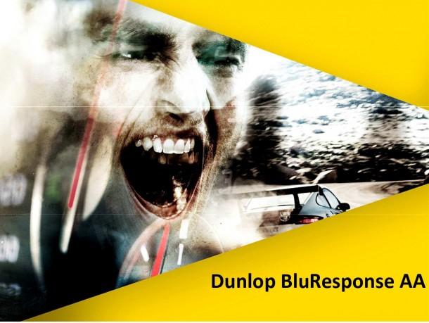 Dunlop BluResponse AA