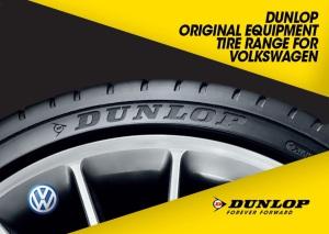 Dunlop prva ugradnja